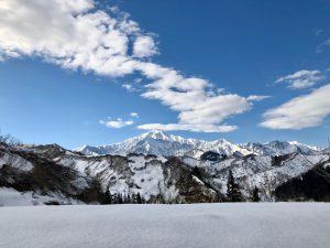 駒ケ岳2019.4