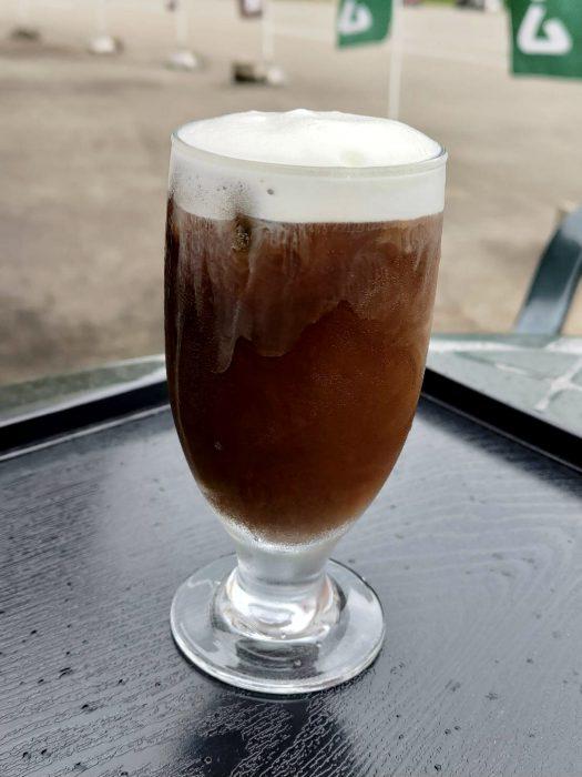 滝雲アイスコーヒー